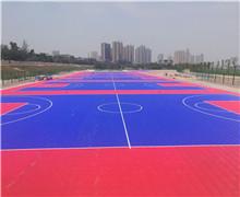 陕西渭河八百里健身长廊